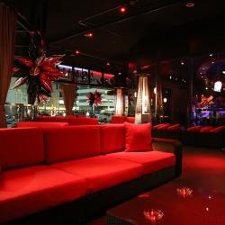 Vee Lounge
