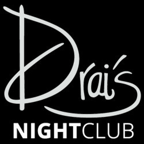 Fabolous w/ DJ Franzen - Drai's Nightclub