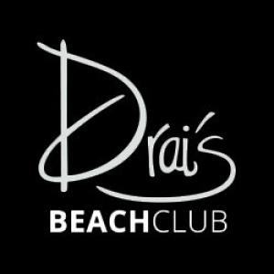 Drai's Beach Paradise & Cafe