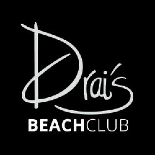Bingo Players, Jonas Blue, Henry Fong - Drai's Beach Club