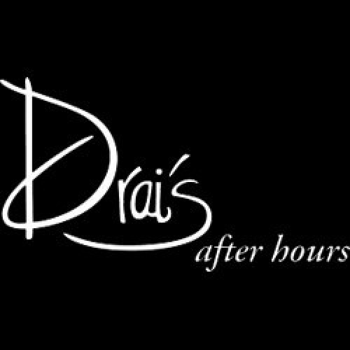 DJ Fuzion - Drai's After Hours