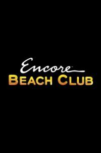 Chuckie at Encore Beach Club