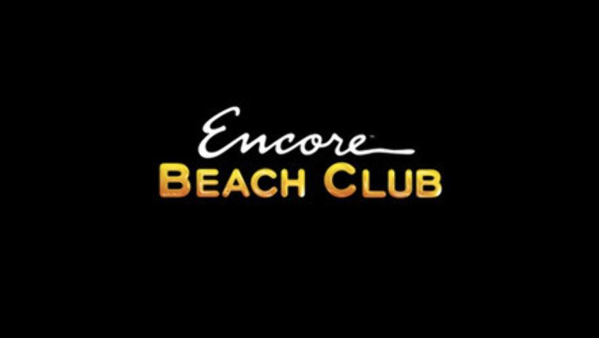 Lost Kings at Encore Beach Club