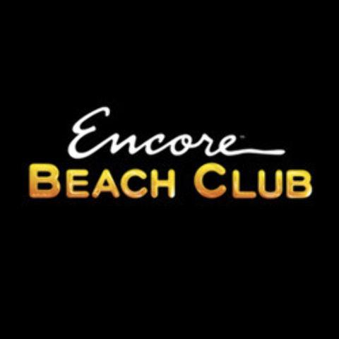 Zedd at Encore Beach Club