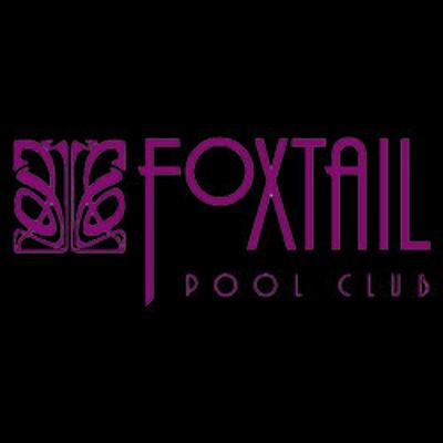 DJ FIVE at Foxtail Pool