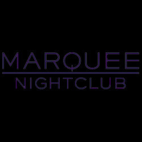 MARQUEE DRENCHED AFTER DARK - Marquee Nightclub