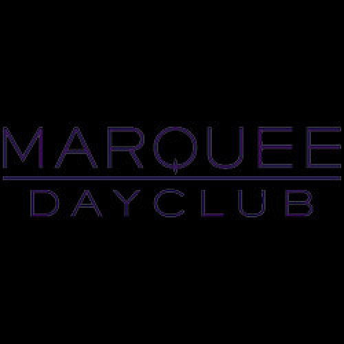 GOLDFISH - Marquee Day Club