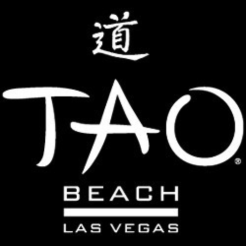 DJ SCENE - TAO Beach Club