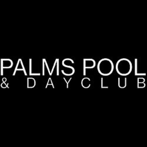 DJ Pauly D - Palms Pool
