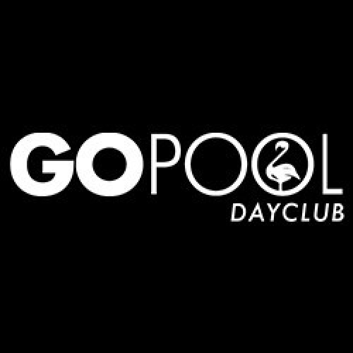 GO THURSDAY | DJ JENNA PALMER - GO Pool
