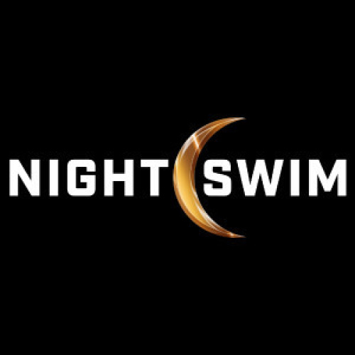 Chuckie - Nightswim - EBC Night Swim