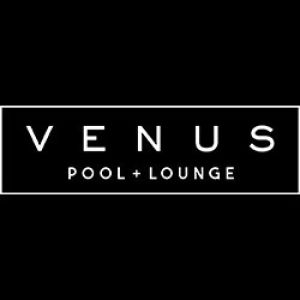 Venus European Pool Lounge Weekdays