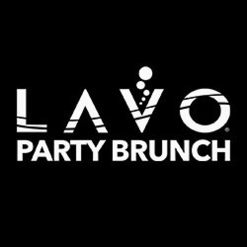 LAVO PARTY BRUNCH - LAVO Brunch