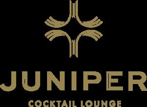 Juniper Cocktail Lounge Logo