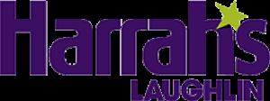 Harrahs Laughlin Beach Logo