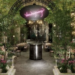 Vanderpump Cocktail Garden