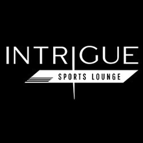 Cedric Gervais - Intrigue Nightclub