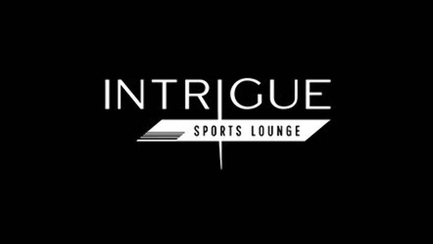 Intrigue Fridays at Intrigue