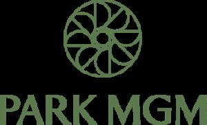 Park MGM - Hotel Rooms Logo