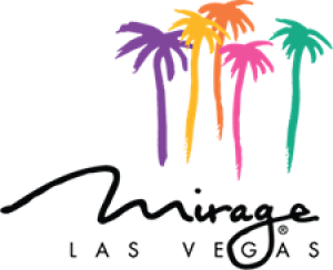 The Mirage Pool Logo