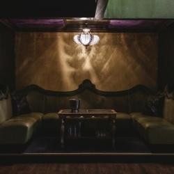 Trust Lounge