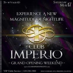 Club Imperio