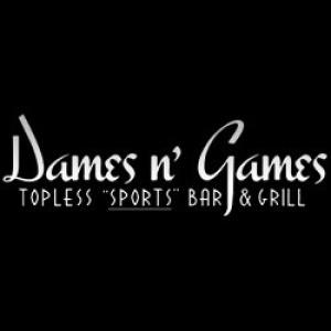 Dames n' Games Van Nuys Reserve Seating