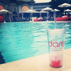 Dare Day Club | Ultra Pool