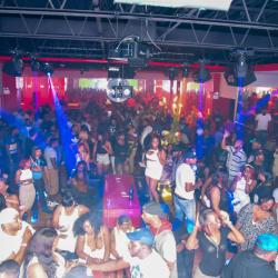 Club Lust NY