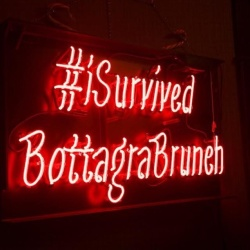 Bottagra Brunch