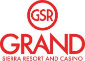 Grand Sierra Resort Theater