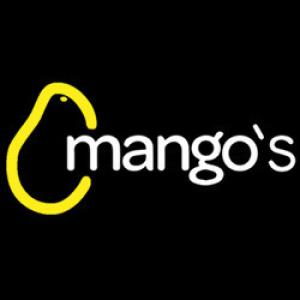 Mango's Annual Foam Party
