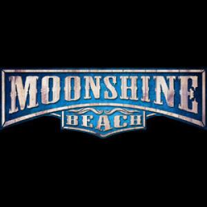DJ Abel at Moonshine Beach
