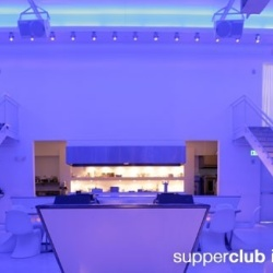 Supperclub San Francisco
