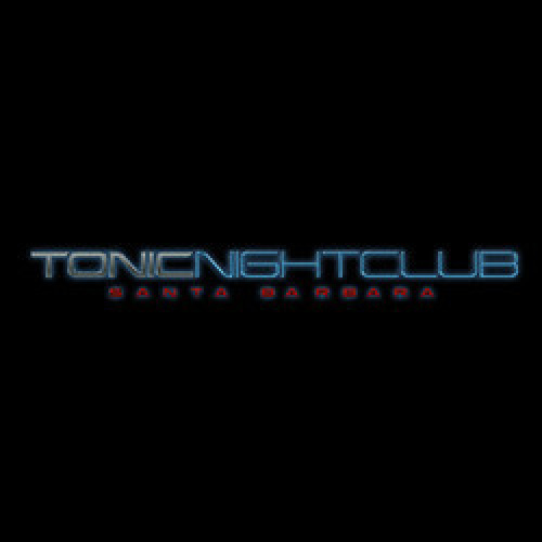 Saturdays at Tonic w/ Slic VIc - Tonic