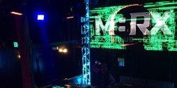 M8RX Nightclub & Lounge