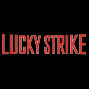 Saturdays @ #luckystrikebell