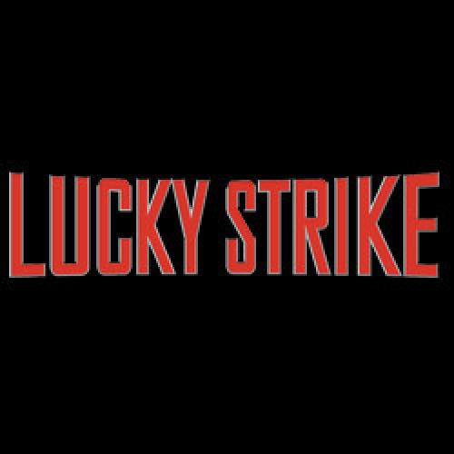 DJ SCENE - Lucky Strike Bellevue