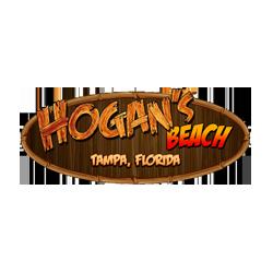 Hogan's Beach